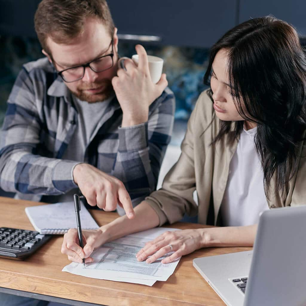 Mortgage Transaction Support